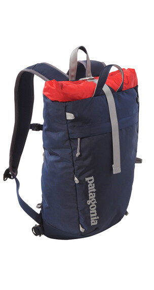 Patagonia Linked Pack 16 Navy Blue